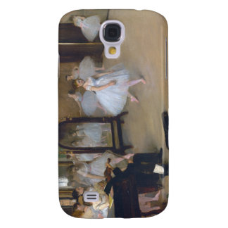 The Dancing Class - Edgar Degas Galaxy S4 Cover