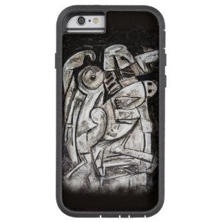 The dark despair of george tough xtreme iPhone 6 case