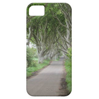 The Dark Hedges Barely There iPhone 5 Case