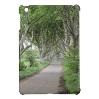 The Dark Hedges Case For The iPad Mini