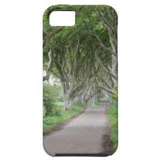 The Dark Hedges iPhone 5 Case