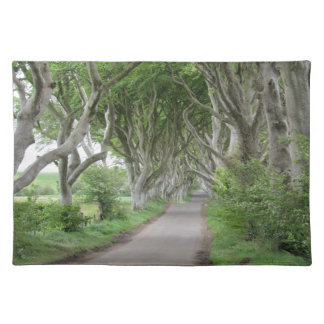 The Dark Hedges Placemat