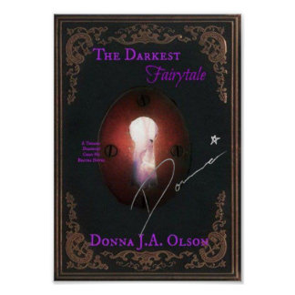 The Darkest Fairytale Poster
