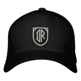 The Darkroom Sugar Skull Logo Hat