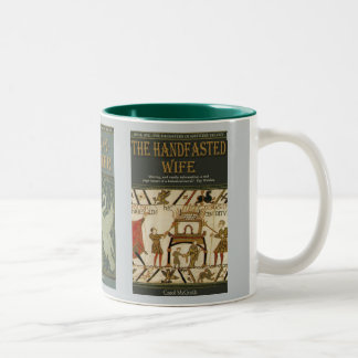 The Daughters Of Hastings by Carol McGrath Mug