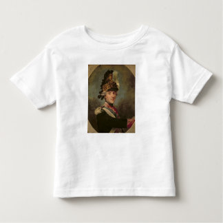The Dauphin, Louis de France, 1760's Toddler T-Shirt