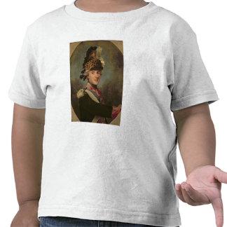 The Dauphin, Louis de France, 1760's T-shirt