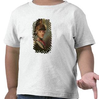 The Dauphin, Louis de France, 1760's T-shirts