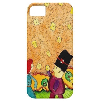 """""""The Day of the Month"""" (AAPL i5s) Case For The iPhone 5"""