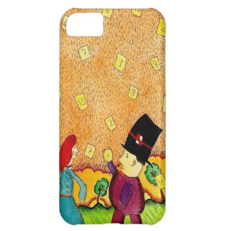 """""""The Day of the Month""""  ip5c) iPhone 5C Case"""