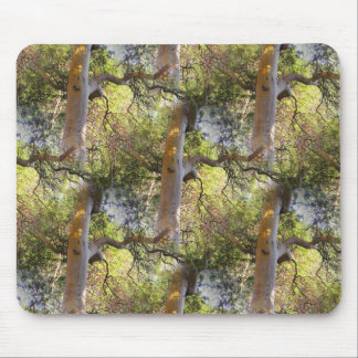 The Day of the Trees... Mouse Pad