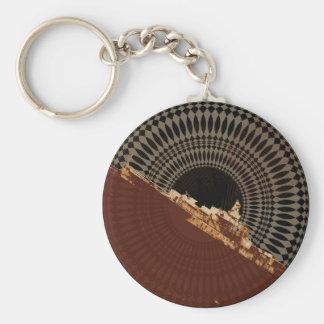 The Dead SeaChain Key Ring