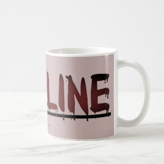 """The Deadline"" Coffee Mug"