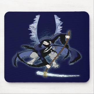 the Death of Fairies mousepad