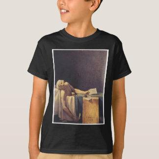 The Death of Marat Tee Shirts