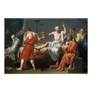 the death of socrates by jacques louis david essay Jacques-louis david (paris 1748-1825 brussels) the death of socrates graphite , compass, ruler, brush and brown ink, pen and black ink,.