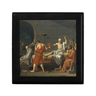 The Death of Socrates Gift Box