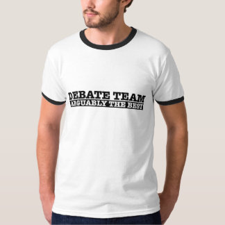 The Debate Team T-Shirt