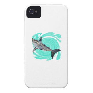 The Deep Blue iPhone 4 Case-Mate Cases