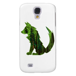 THE DEEP FOREST GALAXY S4 COVERS