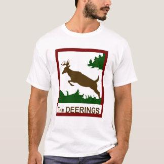 The Deerings T-Shirt