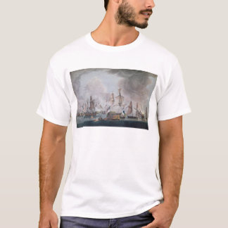 The Defeat of the Combined Forces T-Shirt