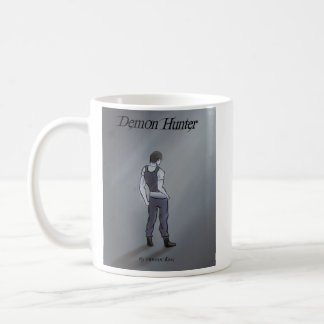 The Demon Hunter (Chuy Poster) Mug