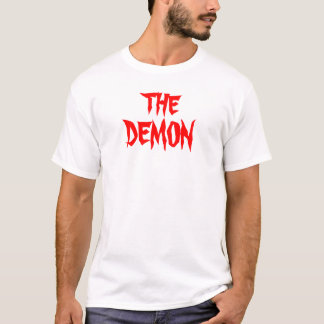 The Demon T-Shirt