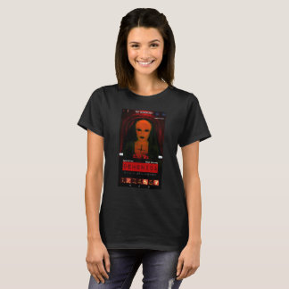 The Demonica Box ITC Woman's T By Dave Miller T-Shirt