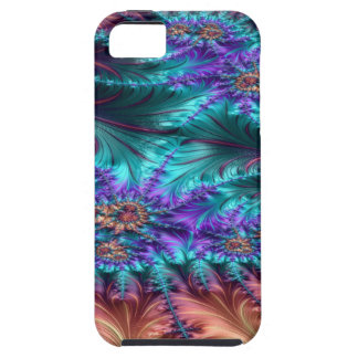 The Demoralized Stain Fractal Design iPhone 5 Cover