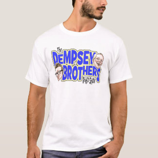"""""""The Dempsey Brothers"""" Fashions T-Shirt"""