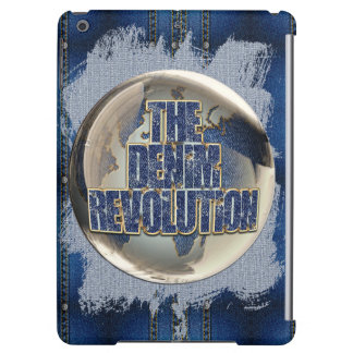 The Denim Revolution