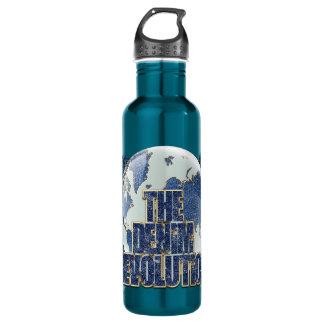 The Denim Revolution 710 Ml Water Bottle