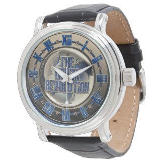 The Denim Revolution Watch