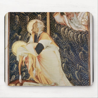 The Deposition of Christ Mouse Pads