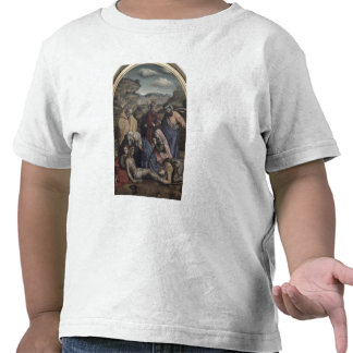 The Deposition (oil on canvas) Shirt