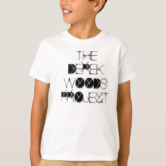 THE DEREK WOODS PROJECT T-Shirt