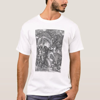 The descent of Christ into Limbo T-Shirt