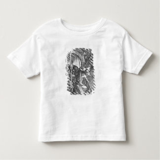 The descent of Christ into Limbo T Shirt