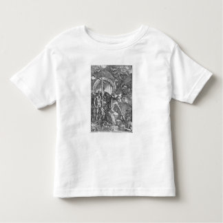 The descent of Christ into Limbo T Shirts