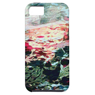 The Desert Queen Sailing Case For The iPhone 5