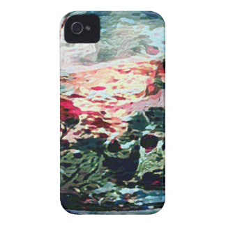 The Desert Queen Sailing iPhone 4 Case
