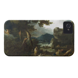 The Destruction of Niobe's Children, 1760 (oil on iPhone 4 Covers