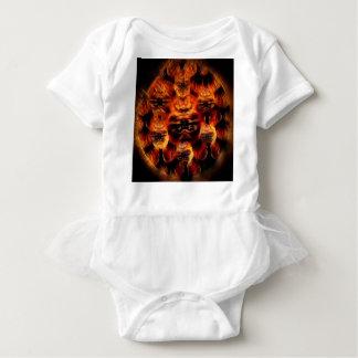 The Devil Baby Bodysuit