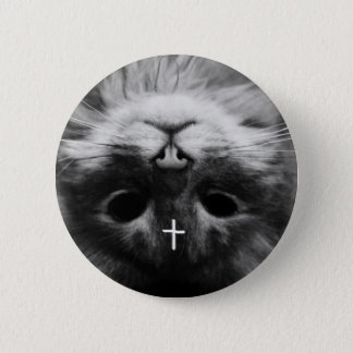 The Devil Inside.jpg 6 Cm Round Badge