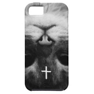 The Devil Inside.jpg iPhone 5 Case