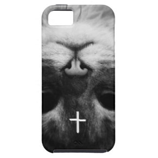The Devil Inside.jpg iPhone 5 Covers