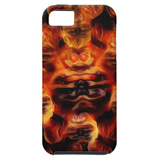 The Devil iPhone 5 Covers