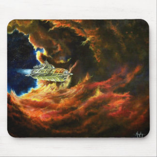 The Devil's Lair Mouse Pad