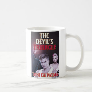 The Devil's Triangle Mug - White